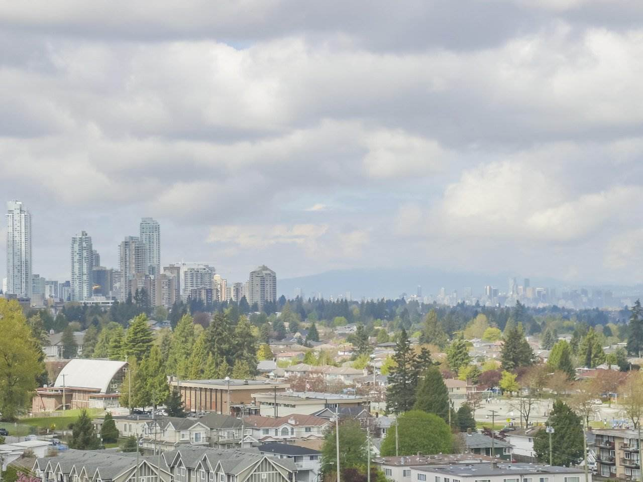 "Photo 19: Photos: 1709 7077 BERESFORD Street in Burnaby: Highgate Condo for sale in ""CITY CLUB ON THE PARK"" (Burnaby South)  : MLS®# R2382596"