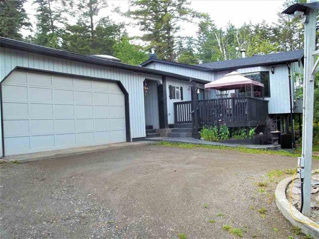 Main Photo: 525 Hodgson Road in Williams Lake: House for sale : MLS®# R2394581