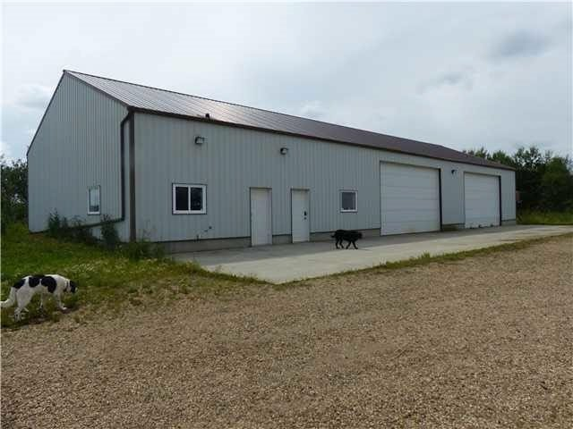 Main Photo: 23007 TWP RD 514: Rural Strathcona County House for sale : MLS®# E4193981