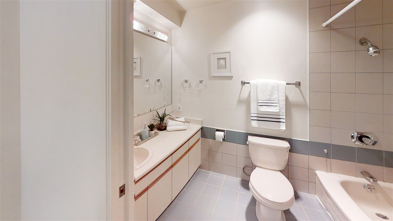 """Photo 25: Photos: 4 766 W 7TH Avenue in Vancouver: Fairview VW Townhouse for sale in """"Willow Court"""" (Vancouver West)  : MLS®# R2456151"""