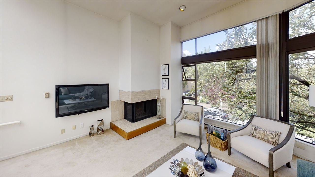 """Photo 35: Photos: 4 766 W 7TH Avenue in Vancouver: Fairview VW Townhouse for sale in """"Willow Court"""" (Vancouver West)  : MLS®# R2456151"""