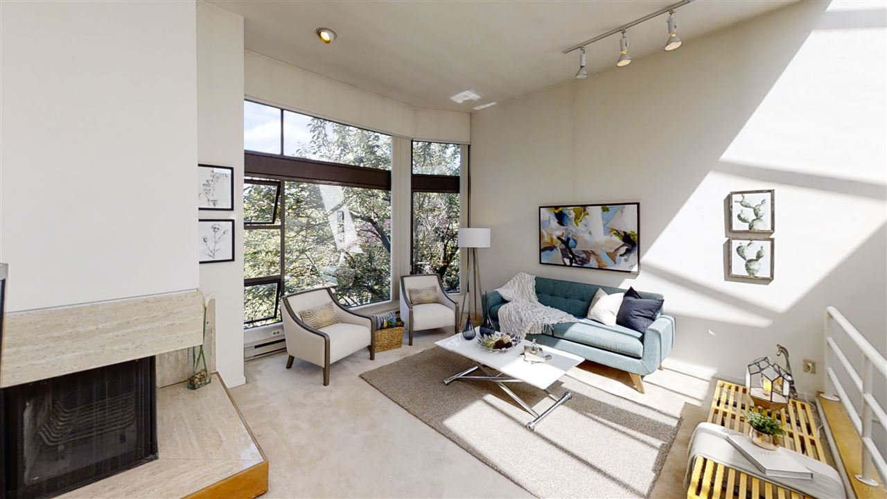 """Photo 34: Photos: 4 766 W 7TH Avenue in Vancouver: Fairview VW Townhouse for sale in """"Willow Court"""" (Vancouver West)  : MLS®# R2456151"""