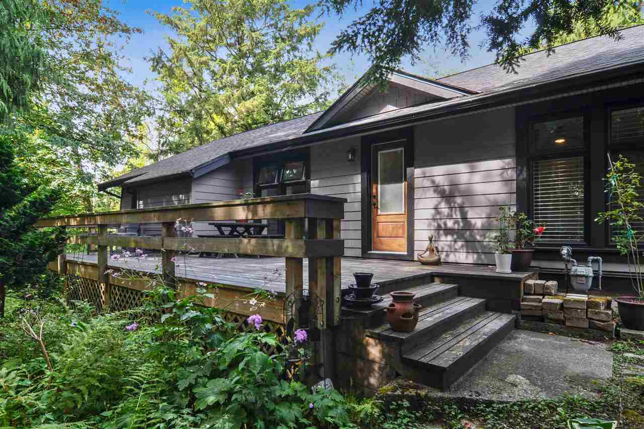 Main Photo: 9350 209 Street in Langley: Walnut Grove House for sale : MLS®# R2489319