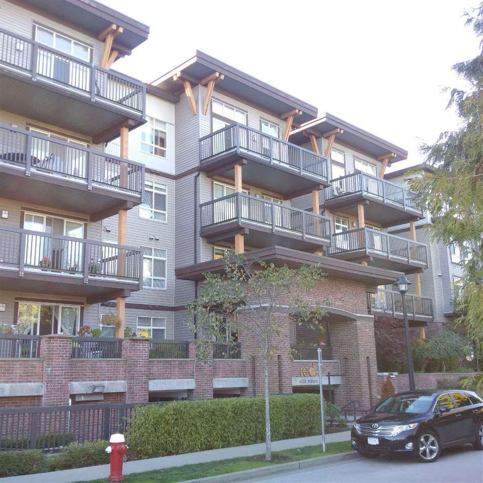 Main Photo: 203 6033 KATSURA STREET in Richmond: Condo for sale : MLS®# R2005965