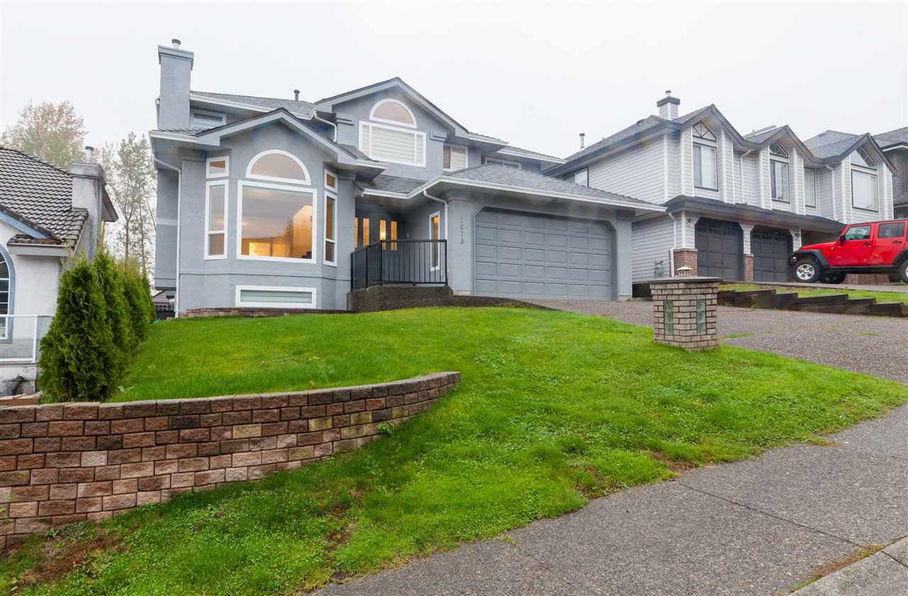 Main Photo: 2673 KLASSEN COURT in : Citadel PQ House for sale : MLS®# R2471543