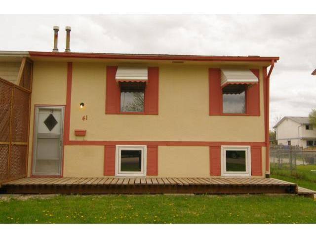 Main Photo: 41 Snowdon Avenue in WINNIPEG: East Kildonan Residential for sale (North East Winnipeg)  : MLS®# 1109663