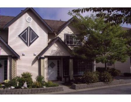 Main Photo: #4, 11536 236TH STREET, MAPLE RIDGE, B.C. in Maple Ridge: Condo for sale : MLS®# V669667