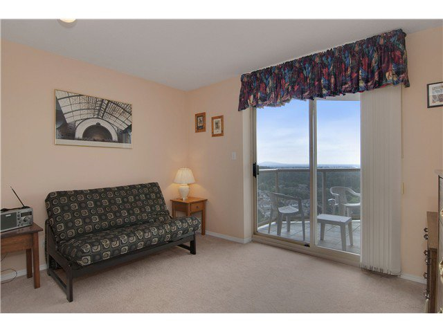 Photo 7: Photos: # 1903 1199 EASTWOOD ST in Coquitlam: North Coquitlam Condo for sale : MLS®# V1017385