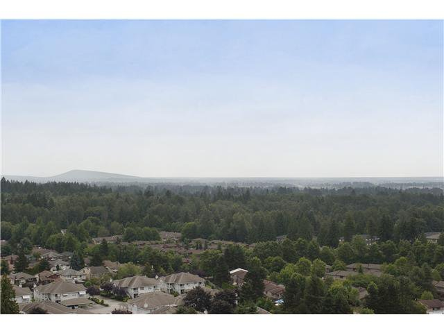 Photo 11: Photos: # 1903 1199 EASTWOOD ST in Coquitlam: North Coquitlam Condo for sale : MLS®# V1017385