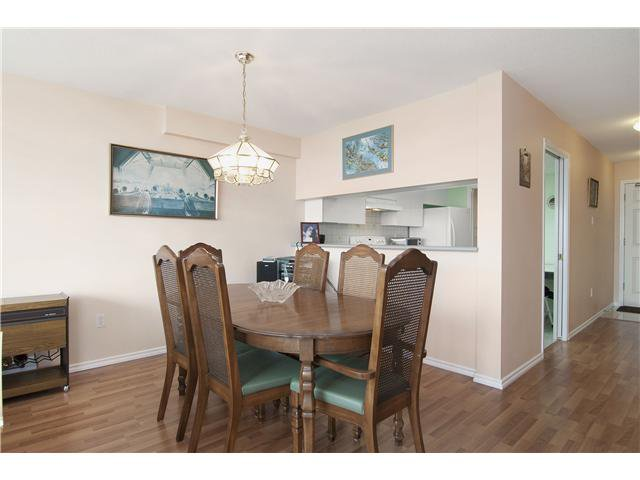 Photo 5: Photos: # 1903 1199 EASTWOOD ST in Coquitlam: North Coquitlam Condo for sale : MLS®# V1017385