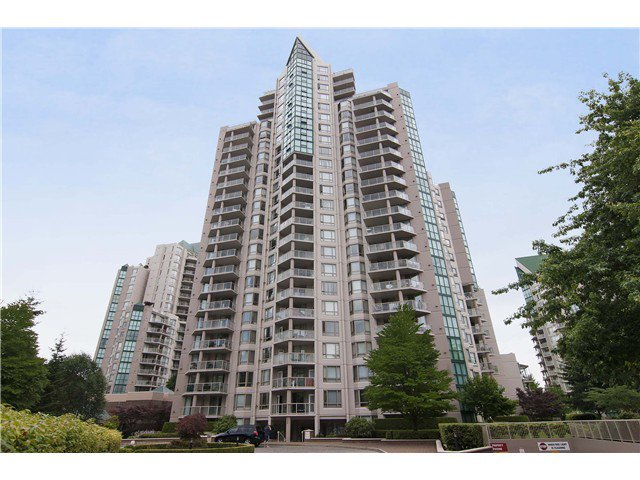 Photo 1: Photos: # 1903 1199 EASTWOOD ST in Coquitlam: North Coquitlam Condo for sale : MLS®# V1017385