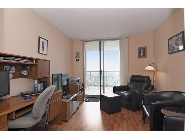 Photo 8: Photos: # 1903 1199 EASTWOOD ST in Coquitlam: North Coquitlam Condo for sale : MLS®# V1017385