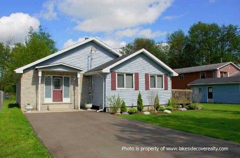 Main Photo: 2745 Lone Birch Trail in Ramara: Rural Ramara House (Bungalow) for sale : MLS®# X2877953