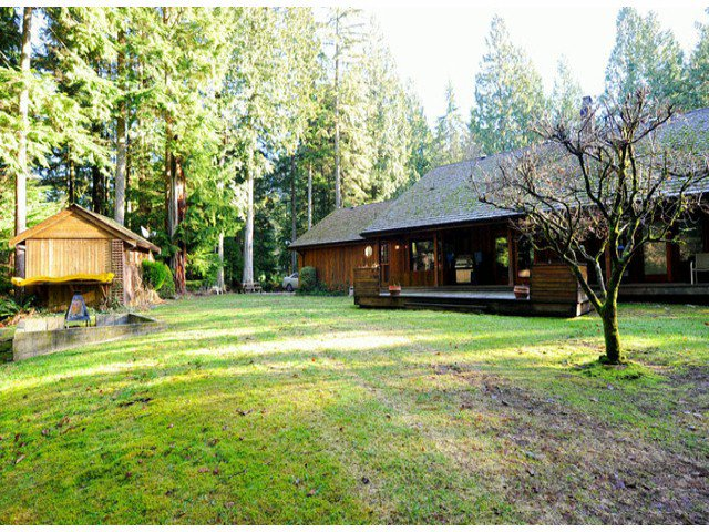 Photo 3: Photos: 13013 DEGRAFF Road in Mission: Durieu House for sale : MLS®# F1409910
