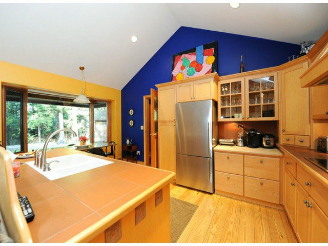 Photo 6: Photos: 13013 DEGRAFF Road in Mission: Durieu House for sale : MLS®# F1409910