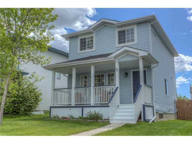 Main Photo: 43 SOMERSIDE Manor SW in CALGARY: Somerset Residential Detached Single Family for sale (Calgary)  : MLS®# C3622432