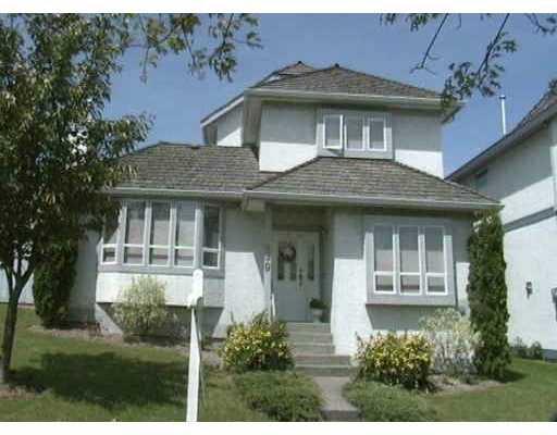 Main Photo: 939 CITADEL DR in Port_Coquitlam: Citadel PQ House for sale (Port Coquitlam)  : MLS®# V385271