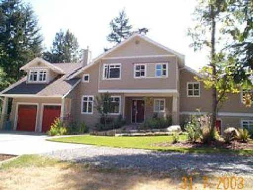 Main Photo: 190 MULHOLLAND DRIVE in COMOX: Comox Valley Residential Detached for sale (Vancouver Island/Smaller Islands)  : MLS®# 221022