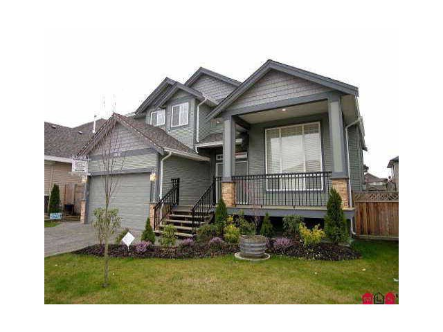"""Main Photo: 16656 63B Avenue in Surrey: Cloverdale BC House for sale in """"POET'S WYND"""" (Cloverdale)  : MLS®# F1440439"""