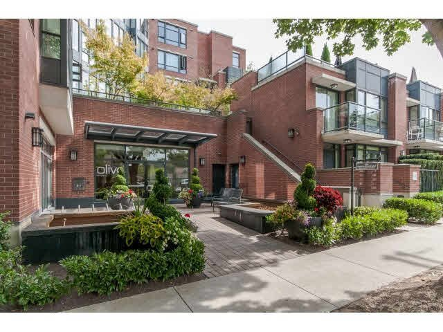 "Main Photo: 310 3228 TUPPER Street in Vancouver: Cambie Condo for sale in ""OLIVE"" (Vancouver West)  : MLS®# V1141491"