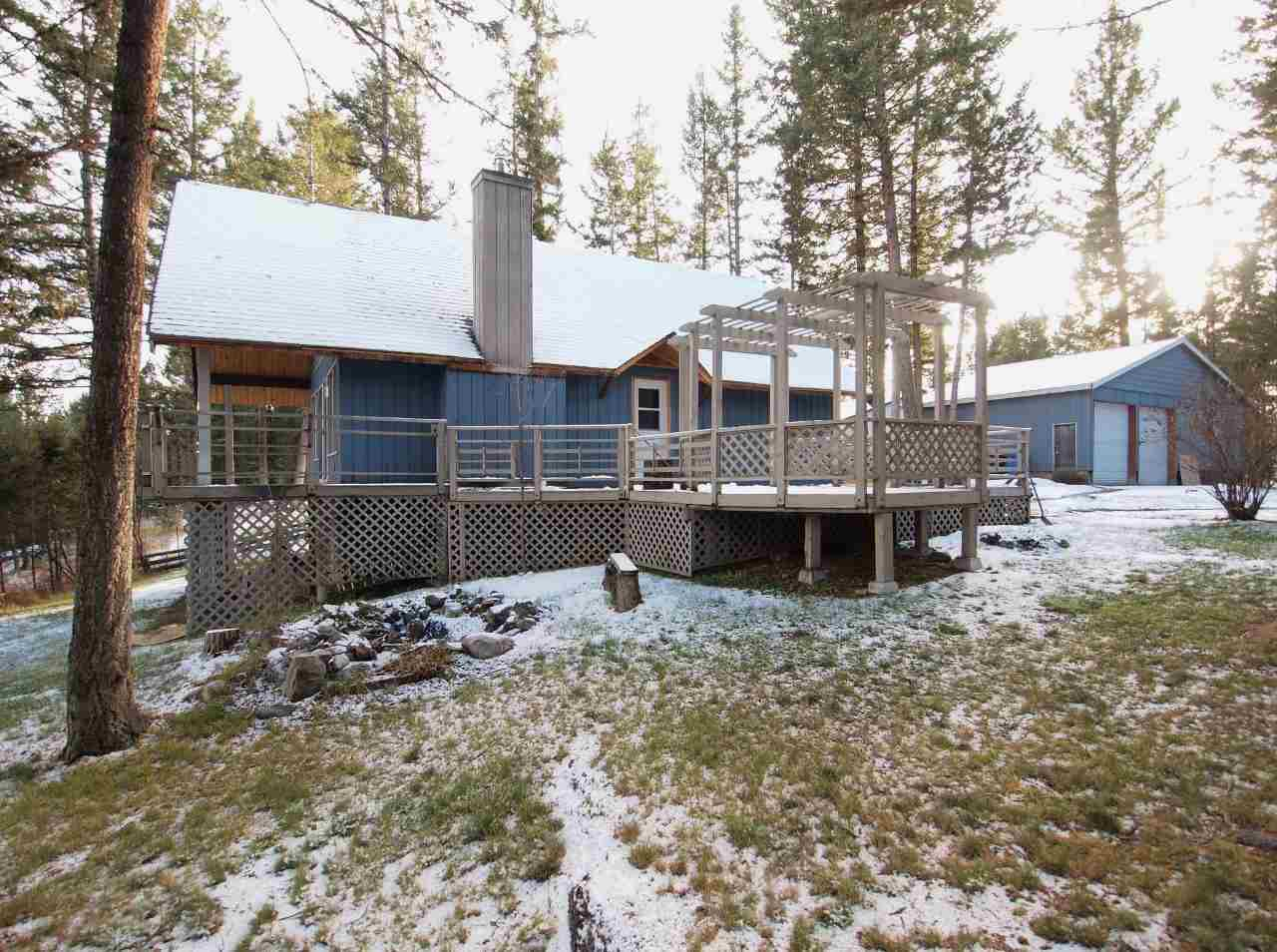 Photo 2: Photos: 4949 KYLLO Drive in 108 Mile Ranch: 108 Ranch House for sale (100 Mile House (Zone 10))  : MLS®# R2014339