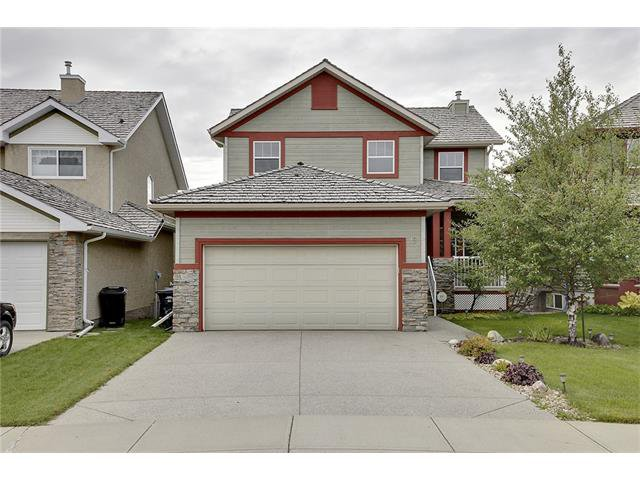 Main Photo: 19 HIDDEN CREEK Green NW in Calgary: Hidden Valley House for sale : MLS®# C4047943