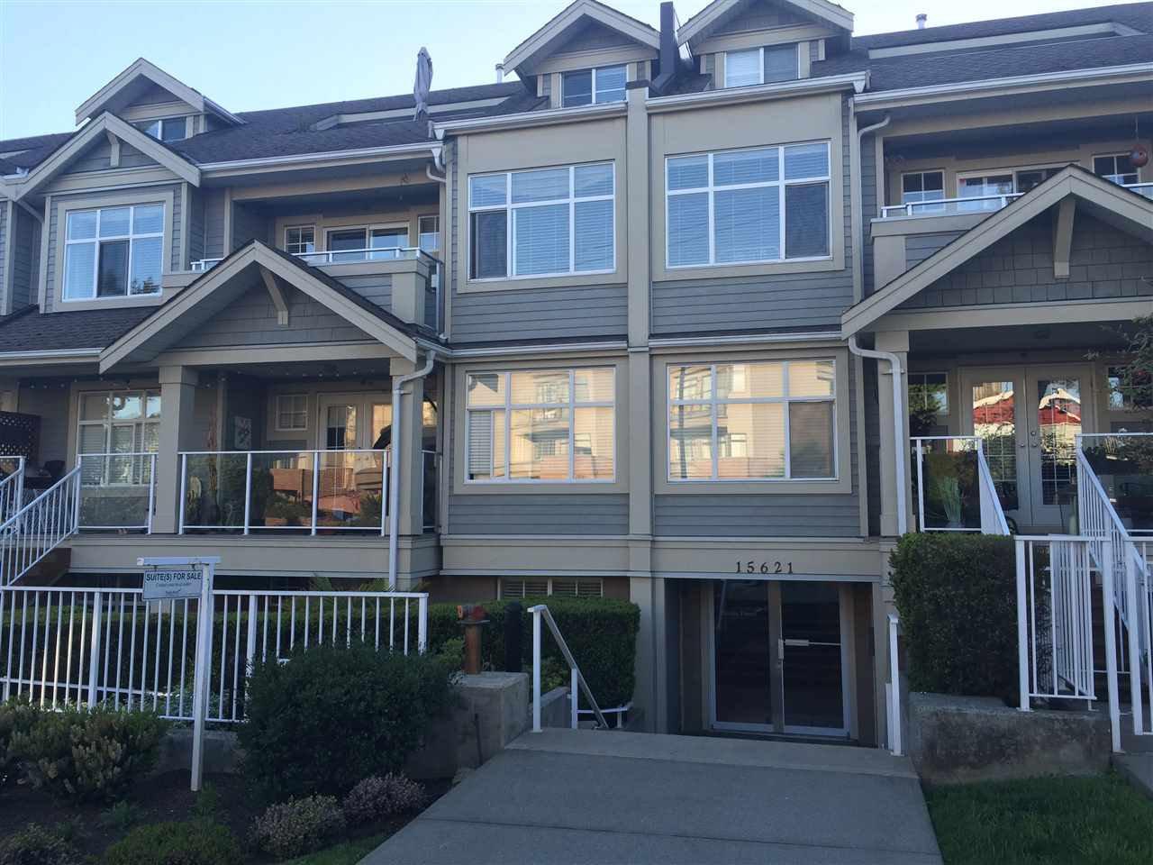 "Main Photo: 401 15621 MARINE Drive: White Rock Condo for sale in ""Pacific Pointe"" (South Surrey White Rock)  : MLS®# R2066645"