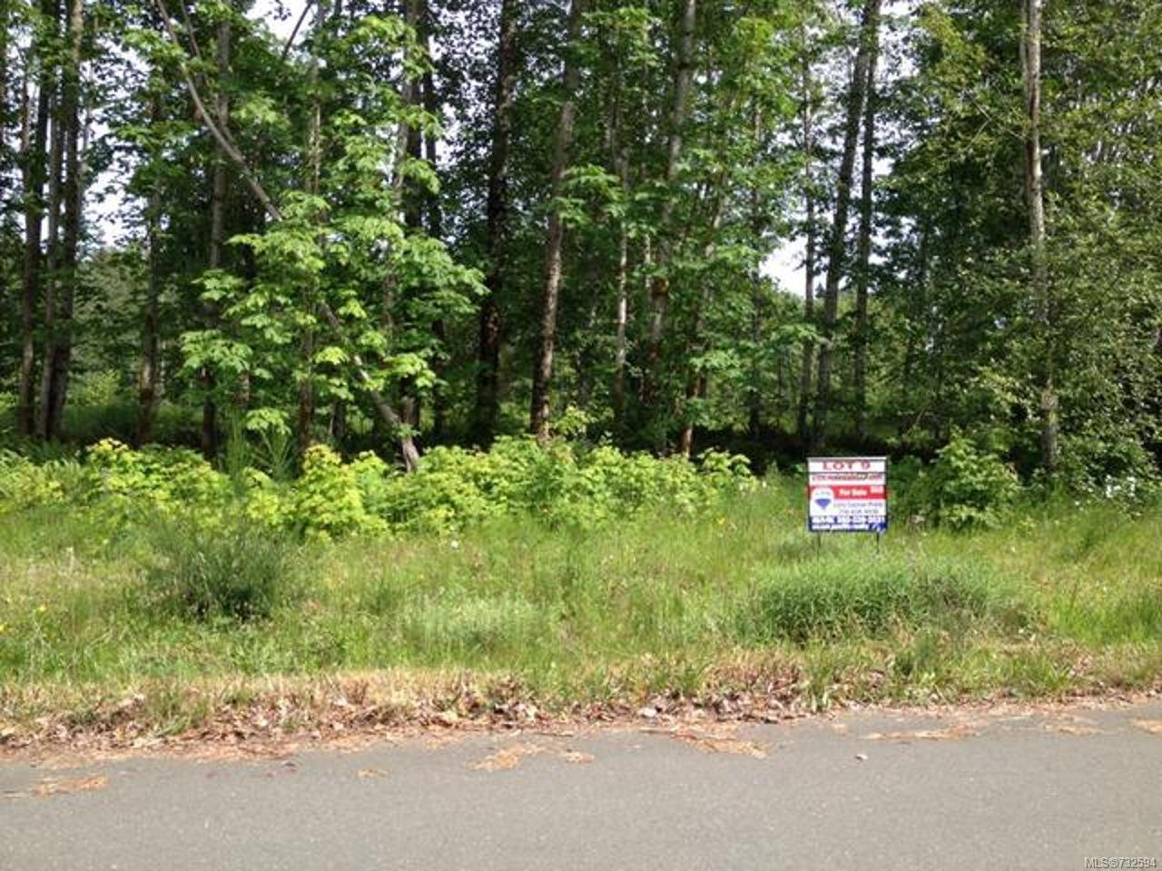 Main Photo: LT 9 Eagleview Dr in COURTENAY: CV Courtenay South Land for sale (Comox Valley)  : MLS®# 732594