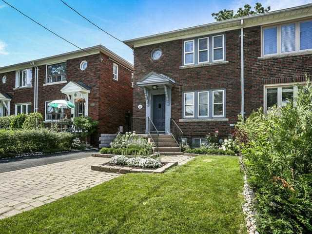 Main Photo: Photos: 154 Parkhurst Boulevard in Toronto: Leaside House (2-Storey) for sale (Toronto C11)  : MLS®# C3543427
