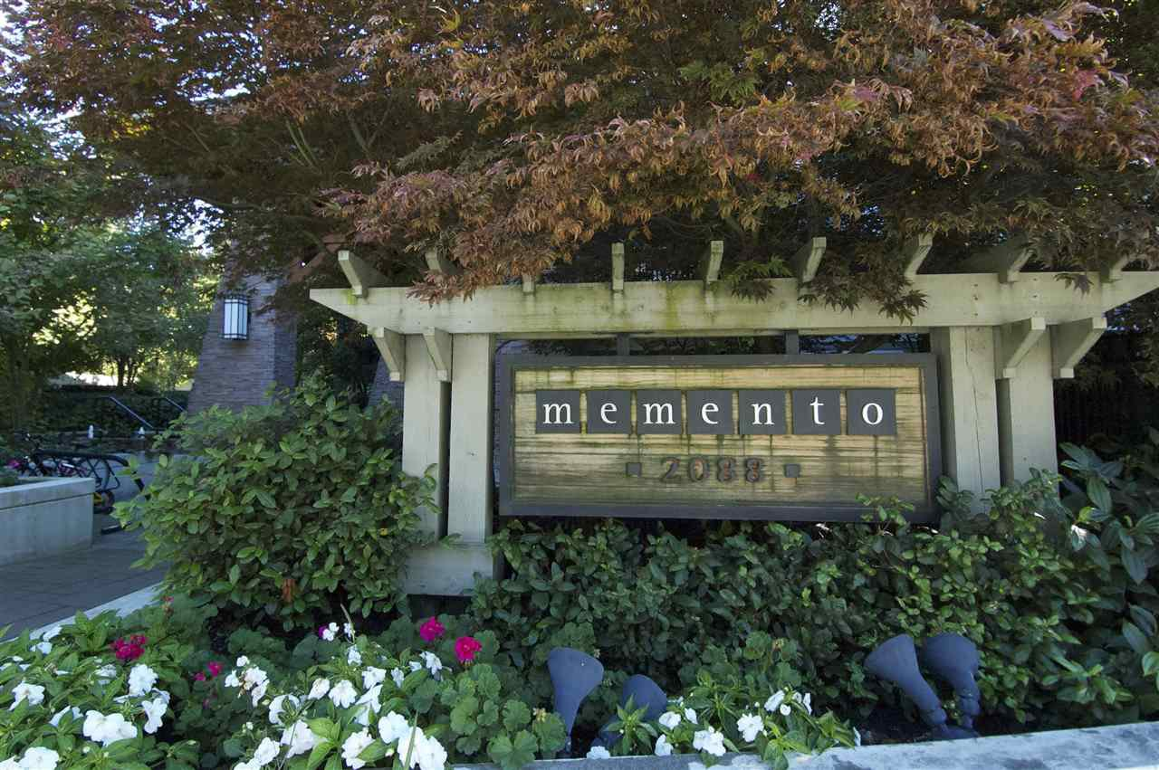 """Photo 2: Photos: 417 2088 BETA Avenue in Burnaby: Brentwood Park Condo for sale in """"MEMENTO"""" (Burnaby North)  : MLS®# R2110935"""