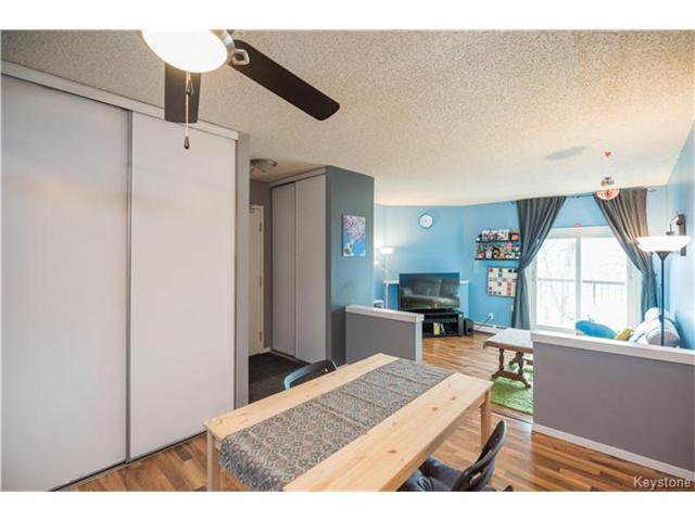 Photo 10: Photos: 1048 Bairdmore Boulevard in Winnipeg: Richmond West Condominium for sale (1S)  : MLS®# 1704936