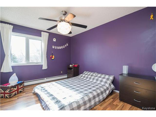 Photo 15: Photos: 1048 Bairdmore Boulevard in Winnipeg: Richmond West Condominium for sale (1S)  : MLS®# 1704936