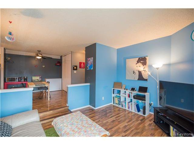Photo 3: Photos: 1048 Bairdmore Boulevard in Winnipeg: Richmond West Condominium for sale (1S)  : MLS®# 1704936