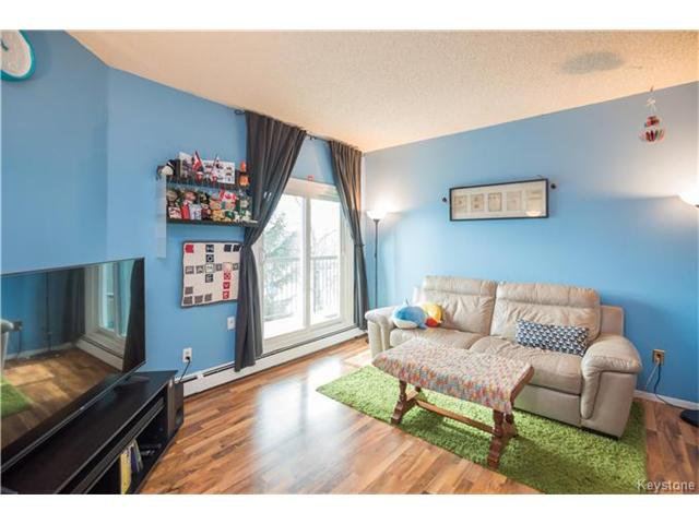 Photo 12: Photos: 1048 Bairdmore Boulevard in Winnipeg: Richmond West Condominium for sale (1S)  : MLS®# 1704936