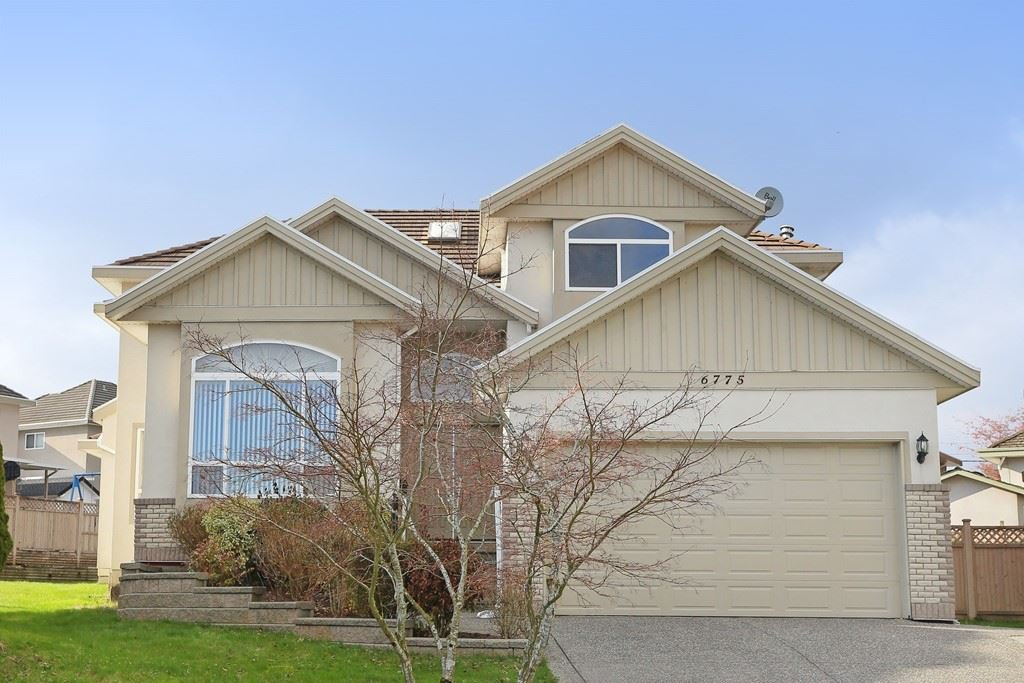 Main Photo: 6775 150A Street in Surrey: East Newton House for sale : MLS®# R2151689