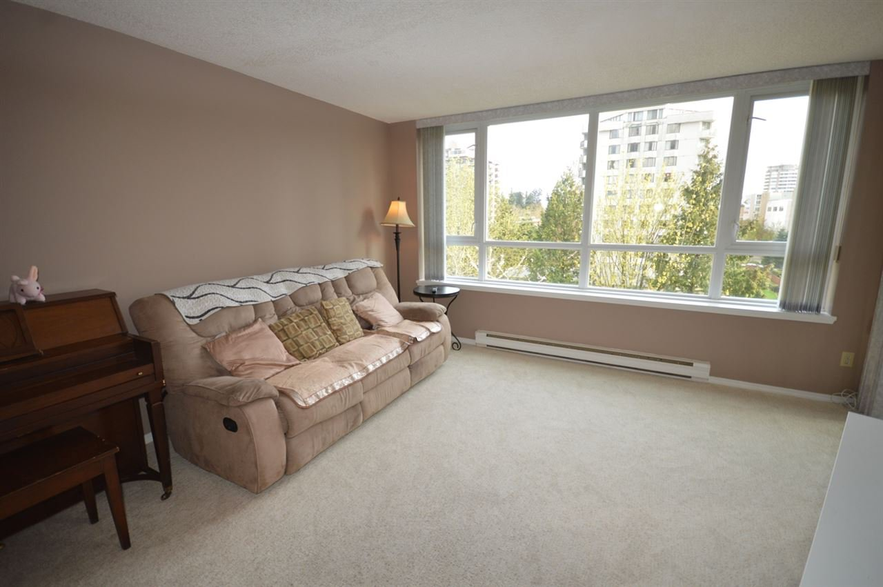 "Photo 9: Photos: 708 6055 NELSON Avenue in Burnaby: Forest Glen BS Condo for sale in ""LA MIRAGE"" (Burnaby South)  : MLS®# R2159699"