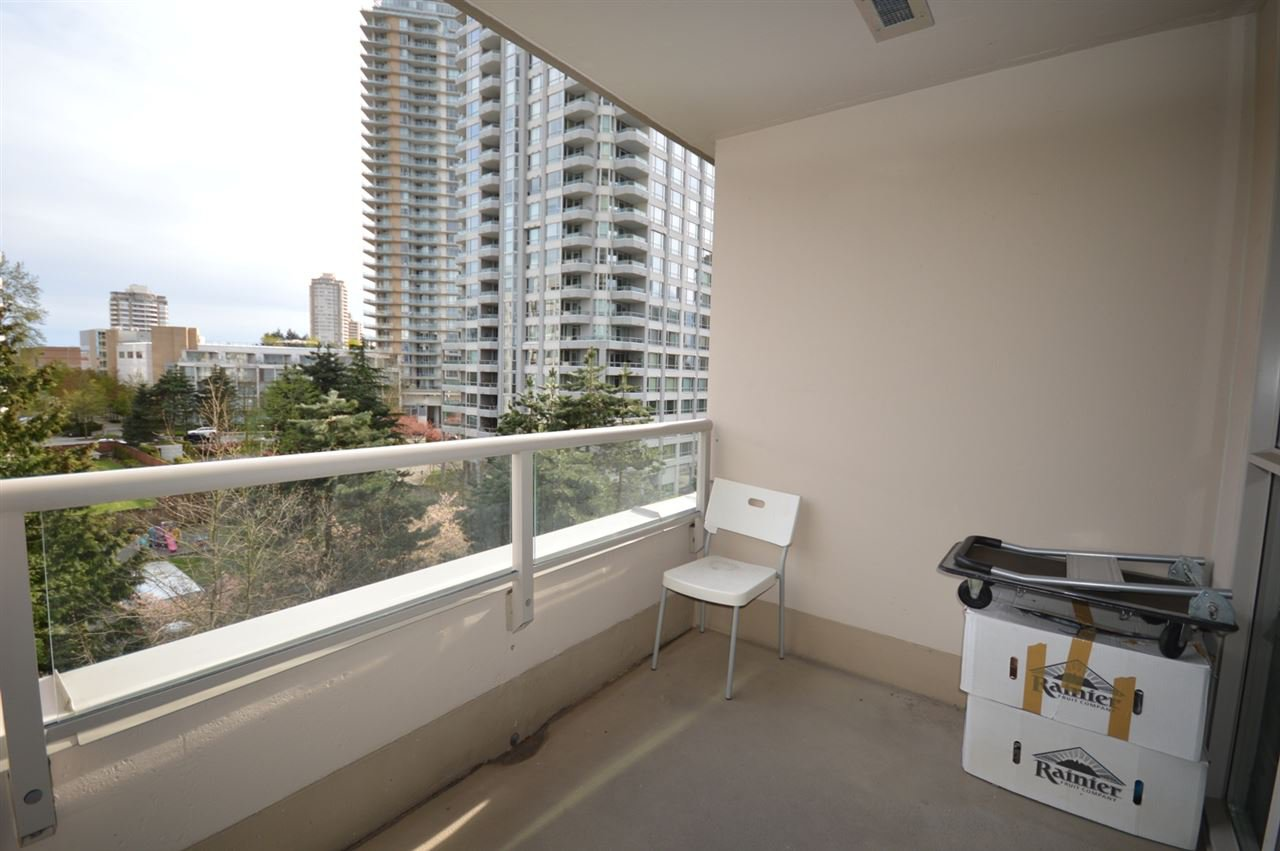 "Photo 15: Photos: 708 6055 NELSON Avenue in Burnaby: Forest Glen BS Condo for sale in ""LA MIRAGE"" (Burnaby South)  : MLS®# R2159699"