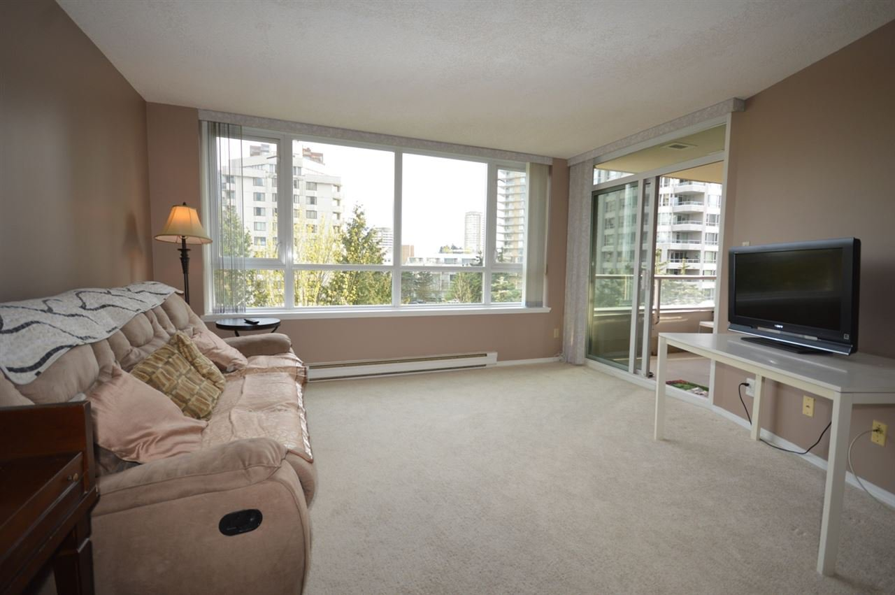 "Photo 11: Photos: 708 6055 NELSON Avenue in Burnaby: Forest Glen BS Condo for sale in ""LA MIRAGE"" (Burnaby South)  : MLS®# R2159699"