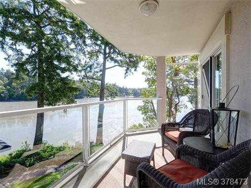 Main Photo: 203 1 Buddy Rd in VICTORIA: VR Six Mile Condo for sale (View Royal)  : MLS®# 759975
