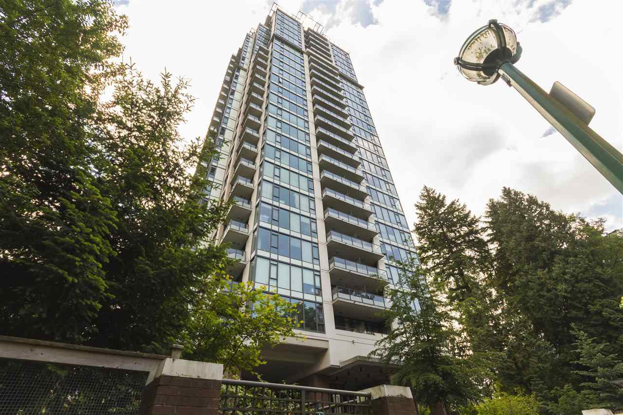"Main Photo: 2806 7088 18TH Avenue in Burnaby: Edmonds BE Condo for sale in ""PARK 360 BY CRESSEY"" (Burnaby East)  : MLS®# R2176518"