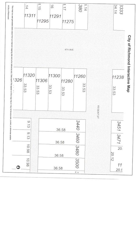 "Main Photo: 11280 4TH Avenue in Richmond: Steveston Village House for sale in ""STEVESTON VILLAGE"" : MLS®# R2190307"