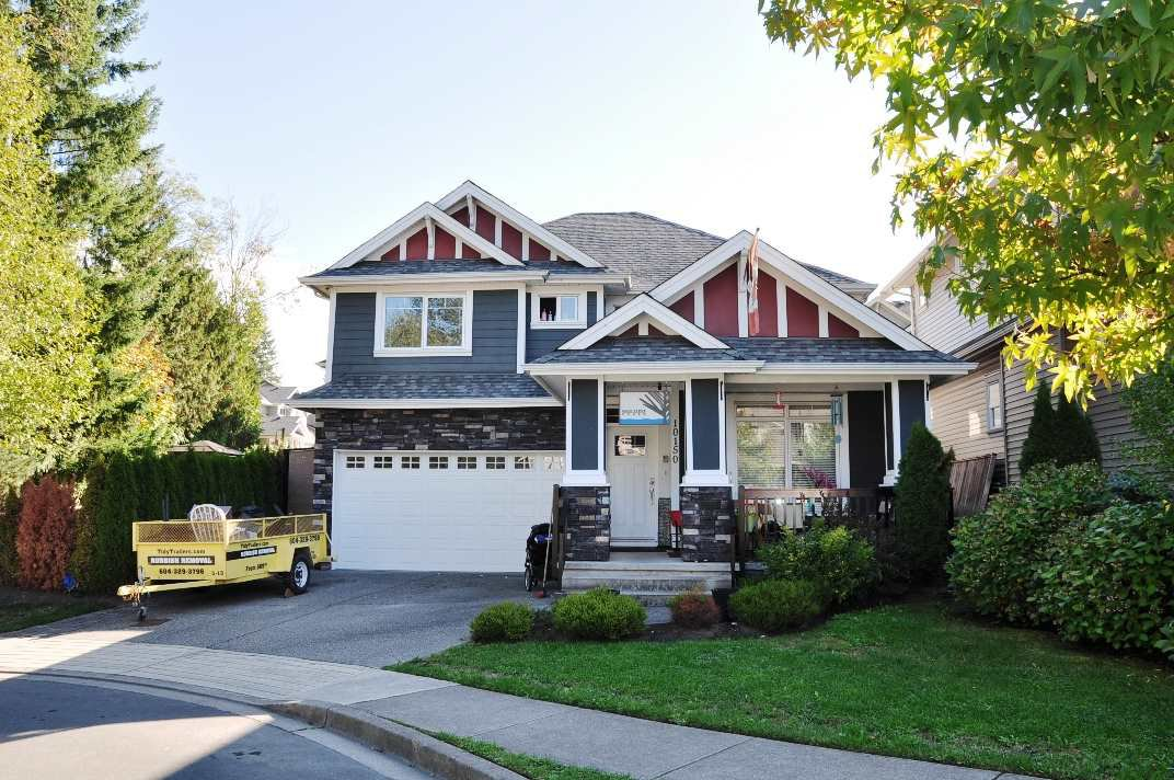 Main Photo: 10150 241 Street in Maple Ridge: Albion House for sale : MLS®# R2208408