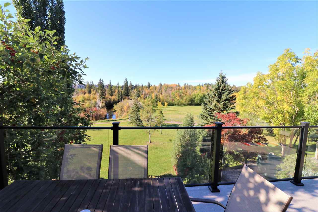 Main Photo: 175 BLACKBURN Drive SW in Edmonton: Zone 55 House for sale : MLS®# E4094170