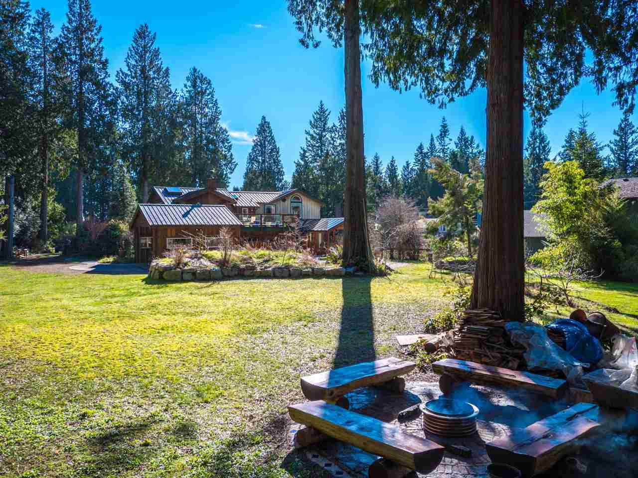 Photo 16: Photos: 3592 BEACH Avenue: Roberts Creek House for sale (Sunshine Coast)  : MLS®# R2244747
