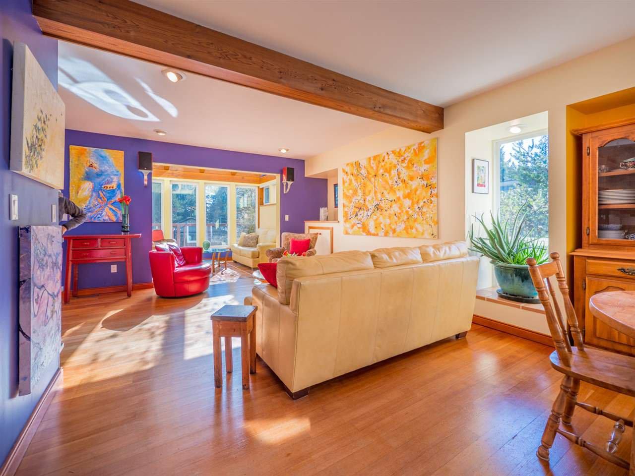 Photo 3: Photos: 3592 BEACH Avenue: Roberts Creek House for sale (Sunshine Coast)  : MLS®# R2244747