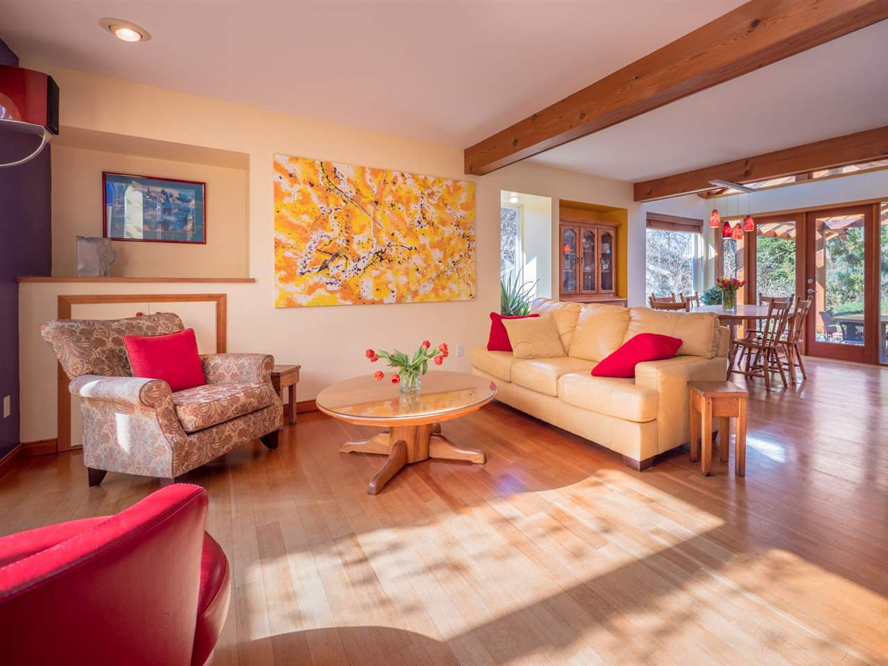 Photo 2: Photos: 3592 BEACH Avenue: Roberts Creek House for sale (Sunshine Coast)  : MLS®# R2244747