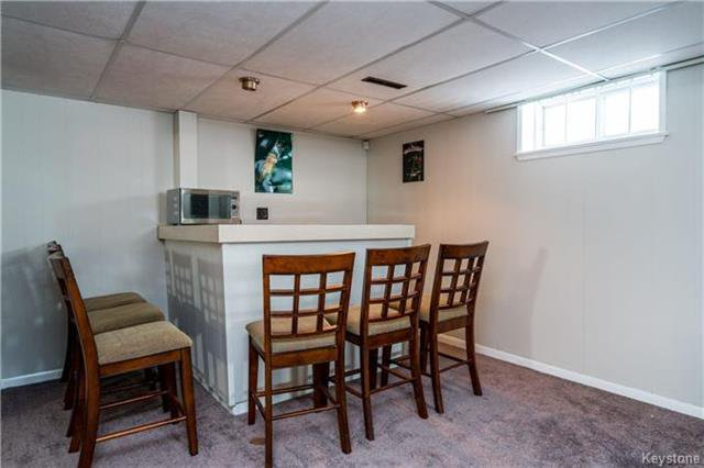 Photo 17: Photos: 884 Fisher Street in Winnipeg: Riverview Residential for sale (1A)  : MLS®# 1805068