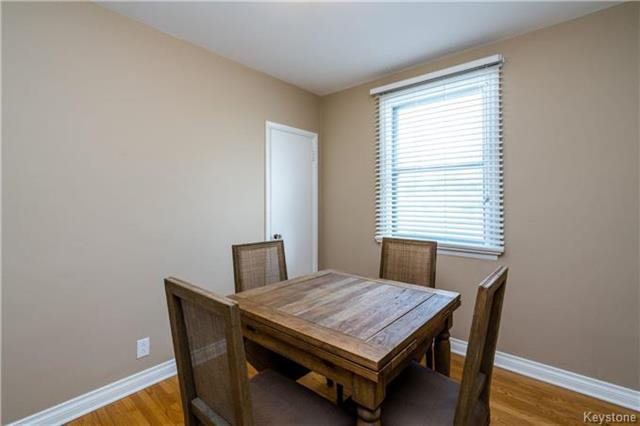 Photo 10: Photos: 884 Fisher Street in Winnipeg: Riverview Residential for sale (1A)  : MLS®# 1805068