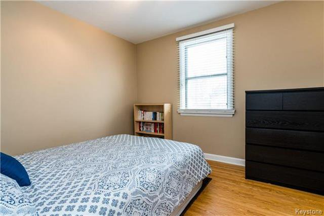 Photo 12: Photos: 884 Fisher Street in Winnipeg: Riverview Residential for sale (1A)  : MLS®# 1805068