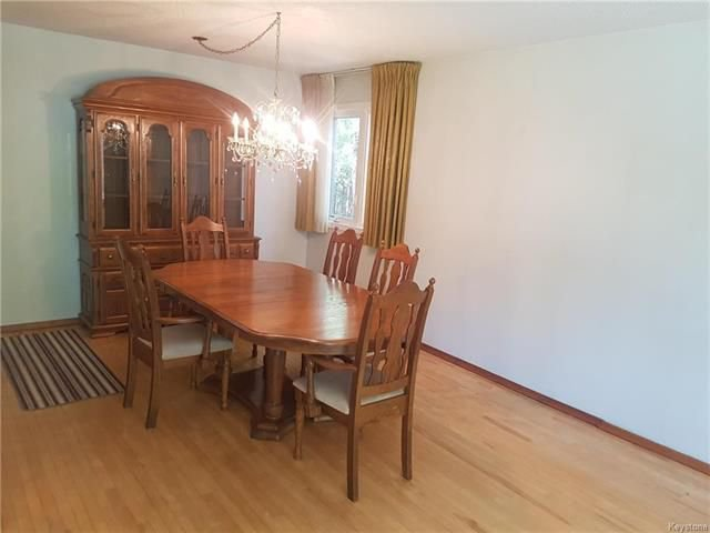 Photo 5: Photos: 6 Buckle Drive in Winnipeg: Residential for sale (1G)  : MLS®# 1815084
